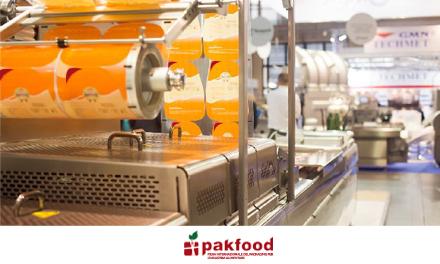 Pakfood – Fiera Internazionale Biennale del Packaging per l'Industria Alimentare