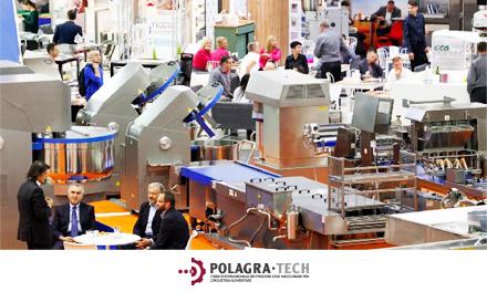 Polagra Tech – FIERA INTERNAZIONALE DEI PROCESSI E DEI MACCHINARI PER L'INDUSTRIA ALIMENTARE