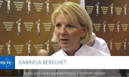 Gabriela Berechet